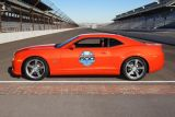 2010 Chevrolet Camaro INDY PACE CAR PACKAGE