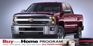 Used 2018 Chevrolet Silverado 2500 HD LTZ - 6.6L Duramax, Leather, Sunroof, Navigation for sale in Saskatoon, SK