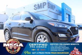 Used 2020 Hyundai Tucson Preferred Awd, Heated Leather + Steering Whl, Sunroof, Back Up Camera for sale in Saskatoon, SK