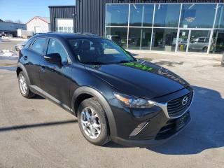 Used 2016 Mazda CX-3 GS WINTER TIRES, Heated Seats, Sunroof! for sale in Ingersoll, ON