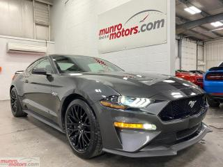 Used 2020 Ford Mustang GT Prem Fastback ActiveExhaust DigitalDash TrkPack for sale in St. George, ON