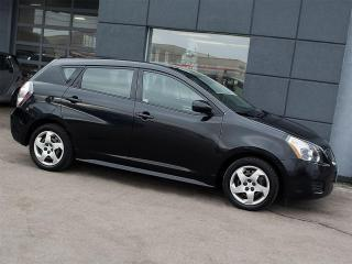 2010 Pontiac Vibe PWR. SUNROOF SECOND SET OF WINTER TIRES