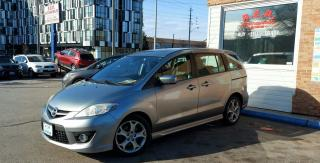 Used 2010 Mazda MAZDA5 GT for sale in Oshawa, ON