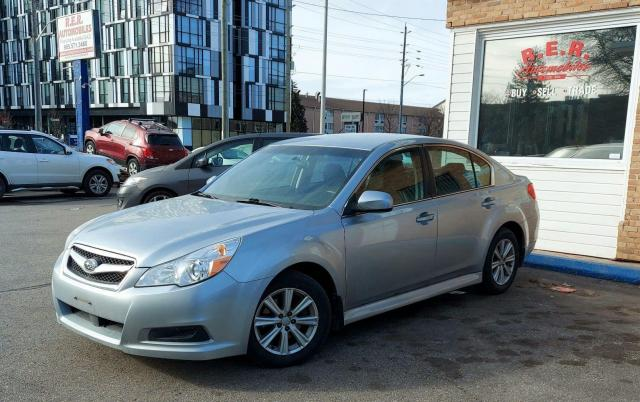 2012 Subaru Legacy 2.5i Premium