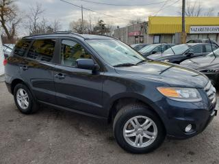 Used 2012 Hyundai Santa Fe GL/AWD/BLUETOOTH/HEATED.S/LOADED/ALLOYS++ for sale in Scarborough, ON