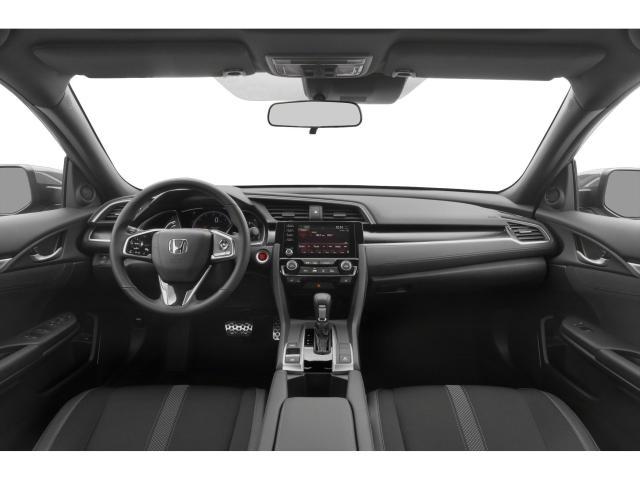 2021 Honda Civic Sdn SPORT CIVIC 4 DOORS