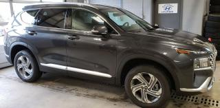 New 2021 Hyundai Santa Fe 2.5L PREFERRED AWD NO OPTIONS for sale in Port Hawkesbury, NS