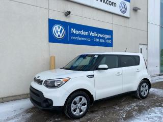 Used 2019 Kia Soul LX+ - BLUETOOTH / BACKUP CAM / PWR PKG for sale in Edmonton, AB