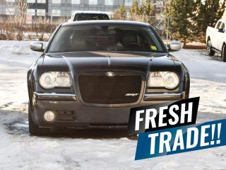 Used 2006 Chrysler 300 C for sale in Red Deer, AB