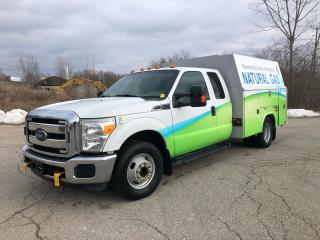 Used 2012 Ford F-350 SERVICE TRUCK for sale in Brantford, ON