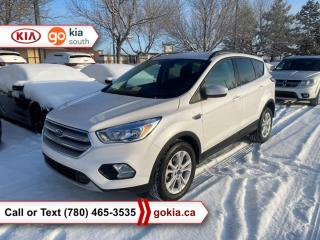 Used 2018 Ford Escape SE for sale in Edmonton, AB