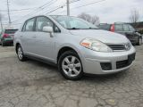 Used 2007 Nissan Versa S for sale in Mississauga, ON