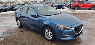 Used 2018 Mazda MAZDA3 GS for sale in Regina, SK