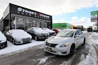 Used 2013 Nissan Altima 2.5 for sale in Markham, ON