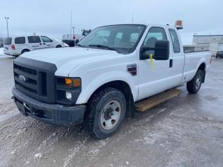 Used 2009 Ford F-250 Super Duty for sale in Innisfil, ON