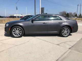 Used 2016 Chrysler 300 Touring  for sale in Tilbury, ON