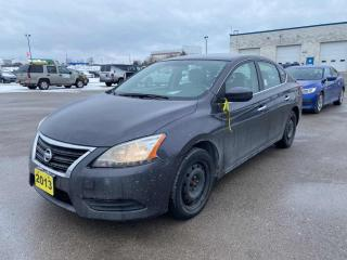 Used 2013 Nissan Sentra for sale in Innisfil, ON