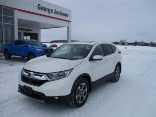 Used 2018 Honda CR-V EX for sale in Renfrew, ON