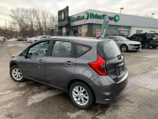 Used 2019 Nissan Versa Note SV for sale in London, ON