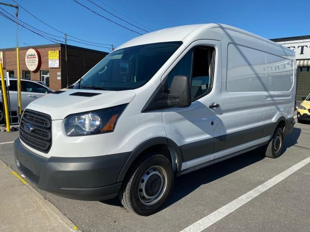 2018 Ford Transit CLEAN VAN READY TO GO T-250 148 MED RF 9000