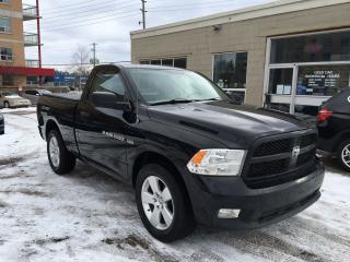 Used 2012 RAM 1500 Express for sale in Waterloo, ON