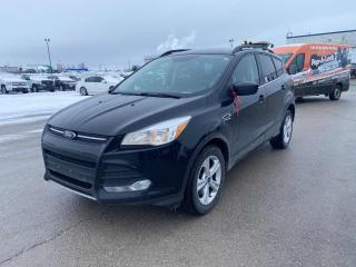 Used 2016 Ford Escape SE for sale in Innisfil, ON