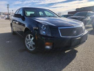 Used 2005 Cadillac CTS 3.6L for sale in Langley, BC