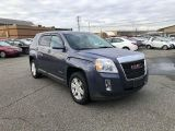 Photo of Blue 2013 GMC Terrain