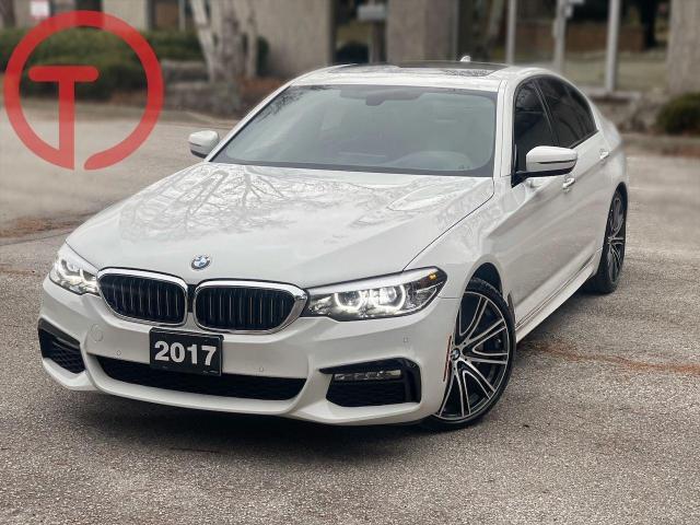 2017 BMW 5 Series //M SPORT | 540 X-DRIVE