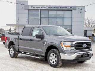 New 2021 Ford F-150 XLT ECOBOOST | NAV | SYNC 4 for sale in Winnipeg, MB