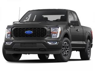 New 2021 Ford F-150 XLT 302A FX4, XLT SPRT PKG | ECOBOOST| NAV for sale in Winnipeg, MB