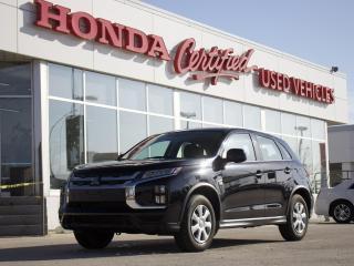 Used 2020 Mitsubishi RVR SE 4WD | BLUETOOTH | CARPLAY for sale in Winnipeg, MB