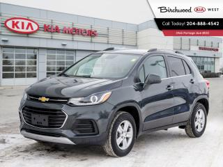 Used 2019 Chevrolet Trax LT AWD | Bluetooth |  Back up Camera | Remote Start for sale in Winnipeg, MB