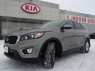 Used 2018 Kia Sorento LX V6 AWD for sale in Nepean, ON