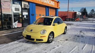 Used 2006 Volkswagen New Beetle Coupe for sale in London, ON