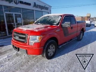Used 2013 Ford F-150 for sale in Arnprior, ON