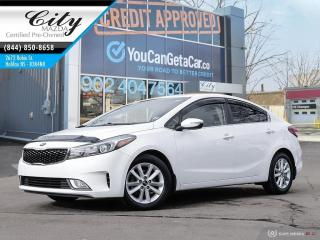 Used 2017 Kia Forte EX for sale in Halifax, NS