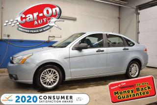 Used 2009 Ford Focus SE SUPER CLEAN !!! for sale in Ottawa, ON