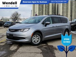 New 2021 Dodge Grand Caravan SXT | Power Doors | Remote Start | Heated Seats for sale in Kitchener, ON