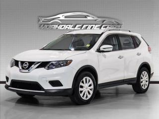 Used 2016 Nissan Rogue Camera, No Accidents for sale in Concord, ON