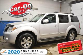 Used 2011 Nissan Pathfinder SV AWD | SUNROOF | TOW PACKAGE for sale in Ottawa, ON