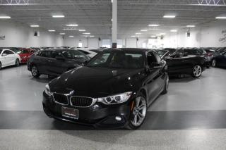 Used 2016 BMW 4 Series 428i XDRIVE NO ACCIDENTS I NAVIGATION I SUNROOF I REAR CAM for sale in Mississauga, ON
