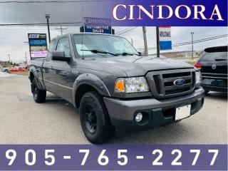 Used 2011 Ford Ranger Sport, 5 Speed for sale in Caledonia, ON