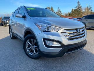 Used 2015 Hyundai Santa Fe Sport GL for sale in Dayton, NS