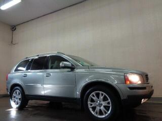 Used 2007 Volvo XC90 AWD 5dr V8 7 Seat for sale in Edmonton, AB