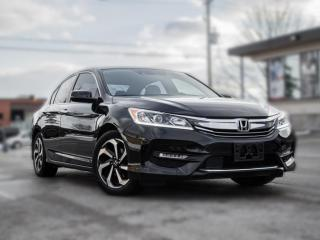 Used 2017 Honda Accord Sedan SE | BACK UP |HEATED SEATS | LANE ASSIST | PRICE TO SELL for sale in North York, ON