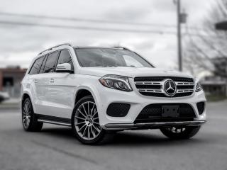 Used 2018 Mercedes-Benz GLS Class GLS 450 |IDP |360 CAM | DISTRONIC+|MASSAGE |LOADED TO TOP for sale in North York, ON