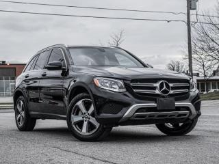 Used 2017 Mercedes-Benz GL-Class GLC300 | NAV | PANOROOF | 360 CAMERA |LOADED for sale in North York, ON