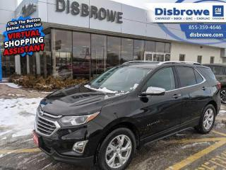 Used 2019 Chevrolet Equinox Premier for sale in St. Thomas, ON