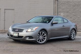 Used 2008 Infiniti G37 S Sport Excellent Condition, No Accidents for sale in St. Catharines, ON